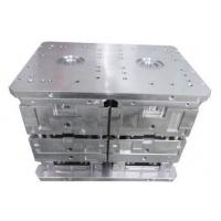 Quality Hot Runner Precision Mold Base High Gross Surface Long Service Life Time for sale