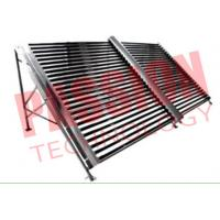 Quality 50 Tubes Solar Hot Water Collector For Swimming Pool for sale