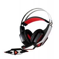 Quality AULA G95 Optic Gaming HeadsetProfessional 50MM Speaker 0 Noise Technology for sale