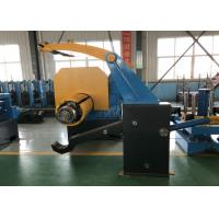 Quality Carbon Steel Coil Slitting Machine High Speed Max 120m / min for sale