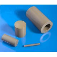 Quality High Temperature PEEK Tubing Engineered Thermoplastic Peek Material for sale