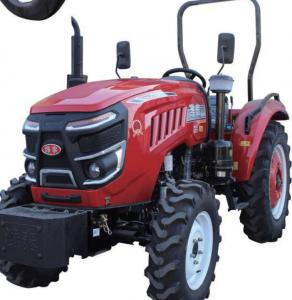 Quality 2300r/Min 50hp Farm Tractor , 74kw Small 4wd Tractor for sale