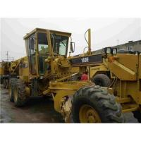 Quality 140 H CATPILLAR    MOTOR GRADER for sale