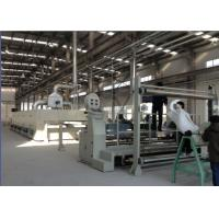 Quality Non - Lubricated Rail Fabric Stenter MachineFabric Working Width 1400-3600mm for sale