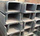 Quality 316, 304, 304L, 321, 201, 202 Stainless U Channel of long Mild Steel Products / Product for sale