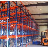 Quality High Quality Metal Warehouse Shelving Racking  Drive In Pallet Racking for Sale for sale