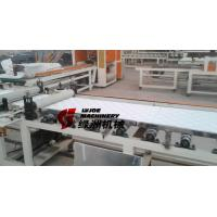 Quality Low Price Automatic Saw Machine For Gypsum Board Eco Friendly for sale