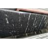 Buy cheap Granito Negro Via Lactea Bsaldosa,Jet Mist Granito,Snow Grey Granito from wholesalers