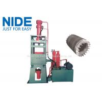 Buy PLC Rotor Automatic Aluminium Die Casting Machine With Water Cooling System at wholesale prices
