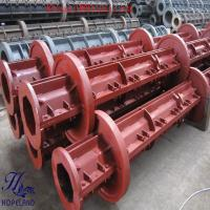 Quality Steel Mould, Concrete Pole Steel Mould for sale
