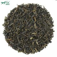 Quality China Green Tea Chunmee 41022A Quality Pure Tea With Bulk Supply To Africa Market for sale