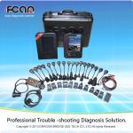 Global Version Vehicle Diagnostic Scanner , Car Diagnostic Scanner Tool FCAR F3S-W