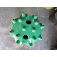 Quality Low air pressure DTH Drill Bits , High air pressure DTH Hammers for Water well drilling for sale