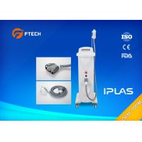 Quality High Energy Ipl Laser Hair Removal Device , Professional Skin Care Equipment for sale