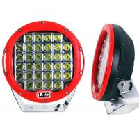 Quality Professional 96W 9 Inch LED Working Light Explosion Proof High Performance for sale