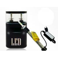 Quality 3200lm Plug & Play Car LED Headlight Bulbs H13 With Cooling Red Copper Belt for sale