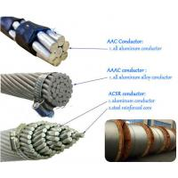 Quality 2/0 AWG Aluminium Conductor Cable for sale