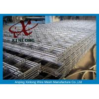 Quality Concrete Floor Reinforcing Mesh , Steel Mesh For Concrete Reinforcement for sale