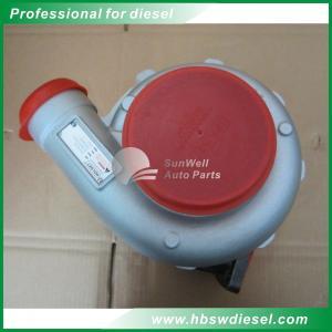Quality Holset turbocharger H2D 3594620 1445364 for sale