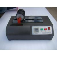 Quality GB/T 4851 Rubber Testing Machine , Electric Tape Adhesion Rolling Wheel Tester for sale