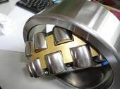 Quality Spherical Roller Bearings 22372CA, 23076, 23076K, 23076CA With MB, CA Cage for sale