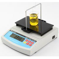 China DA-300W Liquid Hydrometer Factory Price , Liquid Density Meter , Portable Density Meter of Liquids on sale