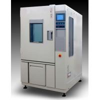 Quality Professional Temperature Testing Equipment , 6.55 Inch Touch Screen Climatic Test Chamber for sale