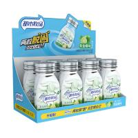 Buy Cool 38g Snake Sugar Free Mint Candy / Vitamin C Chewable Tablets at wholesale prices