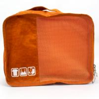 Quality Waterproof Bra And Underwear Travel Bag Small Objects Easy To Wash And Store for sale