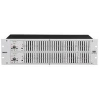 Buy 3U Audio Processor 2 Channel Stereo Graphic Equalizer 220V 24W  Power Supply at wholesale prices
