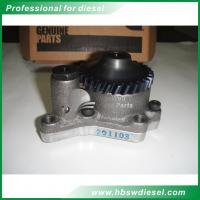 Quality Cummins A2300 Oil Pump 4901216 for forklift engine used for sale