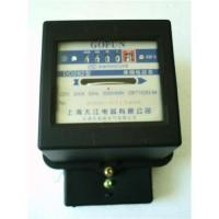 Quality Single phase watt-hour meter for sale