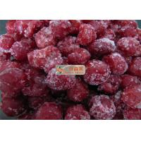Quality FROZEN FRUIT sweet pitted IQF cherry / New crop Frozen sour cherry for sale