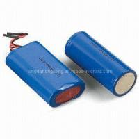 Quality 3.7V Li-ion Battery for sale