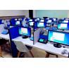 Buy cheap Language Laboratory Equipment Learning and Teaching Machine,Hot Sale School Digital Language Laboratory from wholesalers