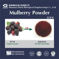 Quality factory supply fruit and vegetale powder mulberry fruit powder for sale
