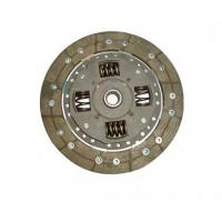 Quality Car Spare Parts Clutch Disc Replacement , Auto Clutch For Cars 1862265031 for sale
