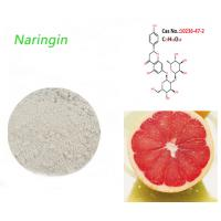 Quality Natural Healthy Sugar Substitute Extract Naringin Powder Used In Food Field for sale