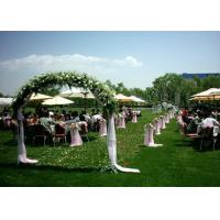 Buy cheap 32mm Soft Plastic Artificial Grass For Wedding Decoration 4 Tone Wear Resistance from wholesalers