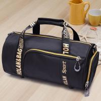 Quality Nylon Duffel Luggage Column Leisure Travel Bag For Shot Distance Training for sale