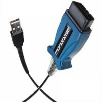 China V142 JLR Mongoose for Jaguar and Land Rover Diagnostic Cable on sale