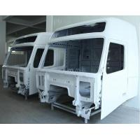 China Custom Truck Volvo FH High Roof Driving Cabins Parts Of High Roof Panel Replacement for sale