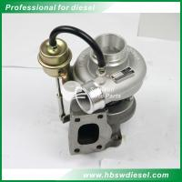 Quality TB2558 turbocharger TB25 452065-5003  2674A150 for Perkins engine T4.40 for sale
