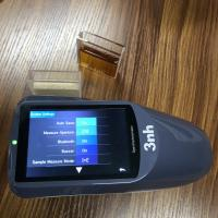 Quality Xrite CI64uv Color Test Spectrophotometer 400-700nm 3nh YS3060 for sale