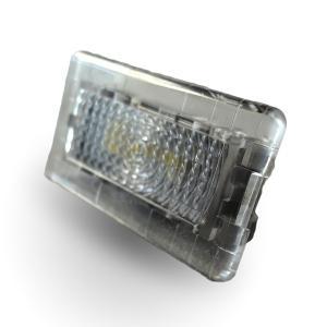 Quality Ultra-bright LED Interior Light Upgrade Kit for Model S & X (4 pack) for sale