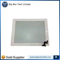 Quality Wholesale for ipad 2 touch screen digitizer glass lens for sale