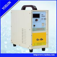 China Ultrahigh frequency induction heating heater for metal brazing machine/solidering machine on sale