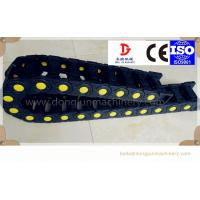 Quality high speed guaranteed cable drag chain sale in meter for sale