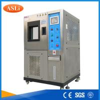 Quality Constant Temperature And Humidity Chamber , Environmental Stability Chamber for sale