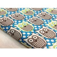 Buy Rotary Screen Printed 10OZ Cotton Canvas With Customized Pattern at wholesale prices